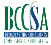 Broadcasting Complaints Commission of South Africa Retina Logo